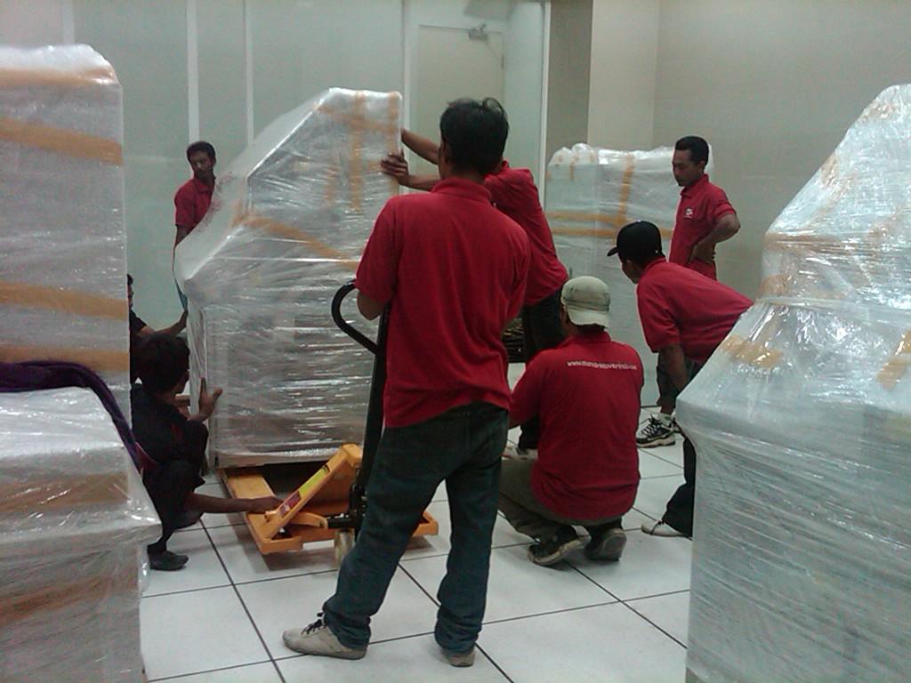 jasa pengiriman barang pindahan rumah